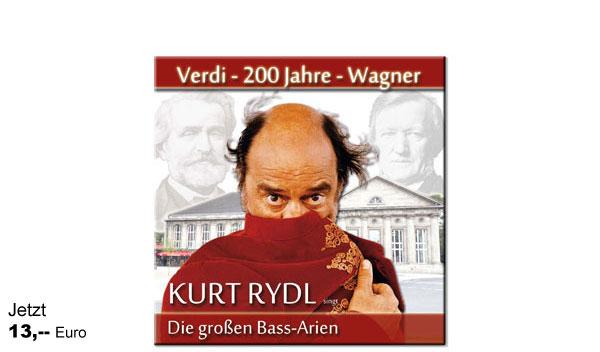 200 Jahre Verdi + Wagner
